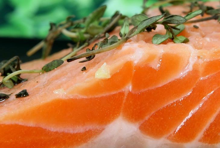What Does Salmon Taste Like?