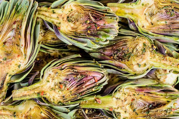 What Does Artichoke Taste Like?