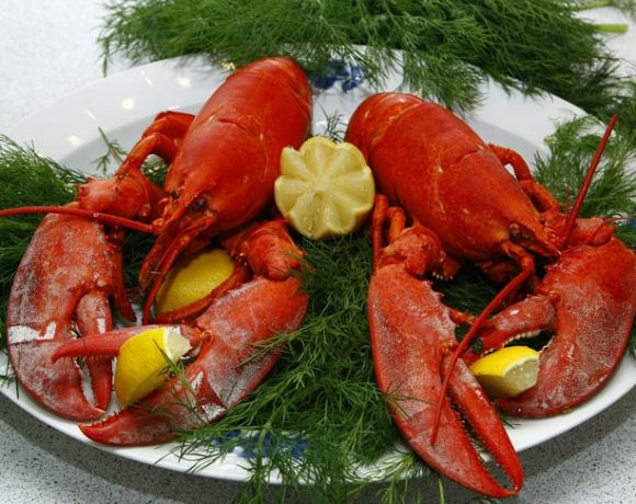 What Does Lobster Taste Like?