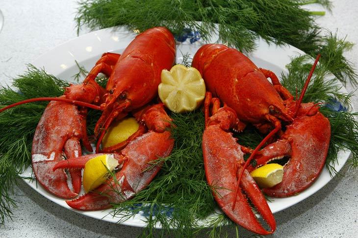 What Does Lobster Taste Like?