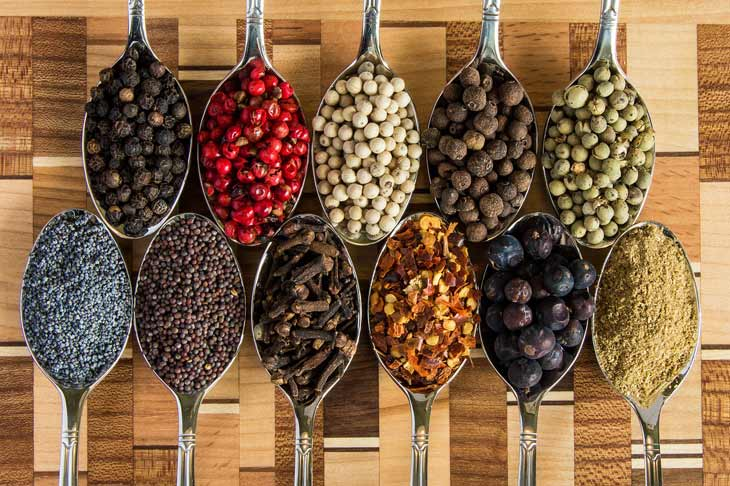 Great Ideas On Storing Cereals And Spices In The Kitchen