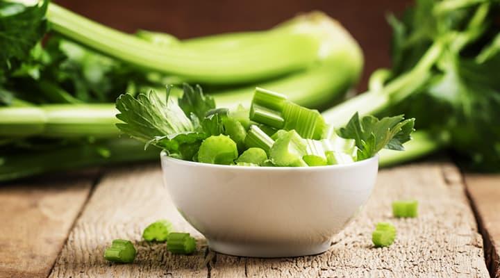 how long does celery last