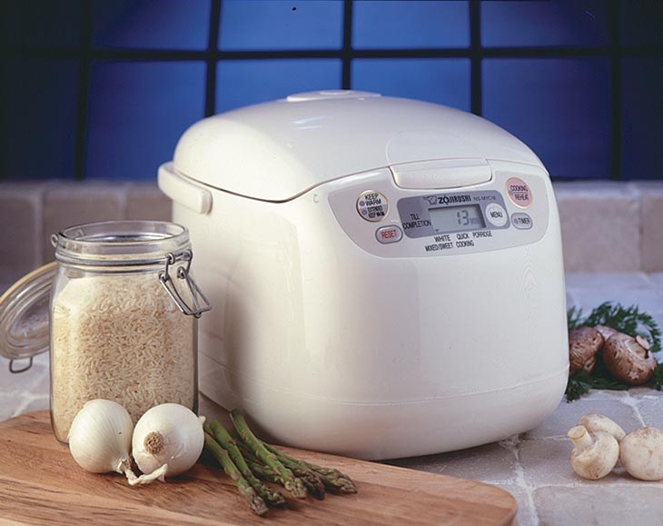 Best Stainless Steel Rice Cooker Reviews