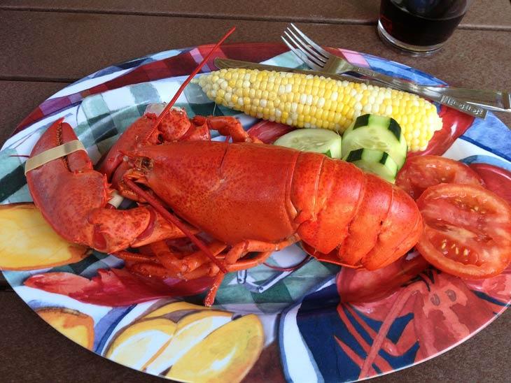 What Does Crawfish Taste Like