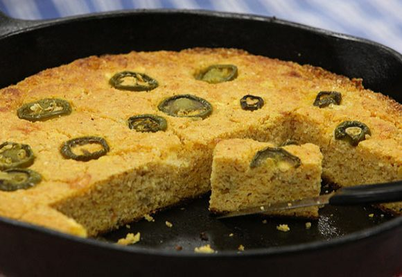What Goes Well with Cornbread?